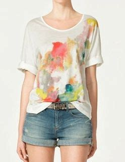 watercolor pattern shirt 17 best images about dip dyed painted on pinterest