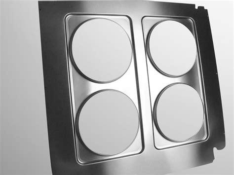 piani in acciaio per cucine piani per cucine professionali piani cottura acciaio