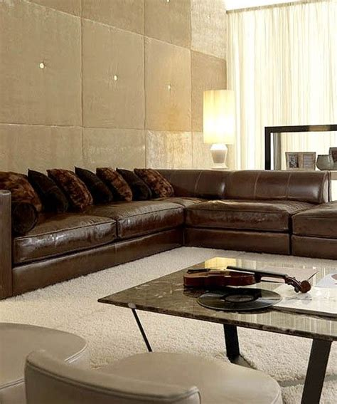 large sectional leather couches sofas futons