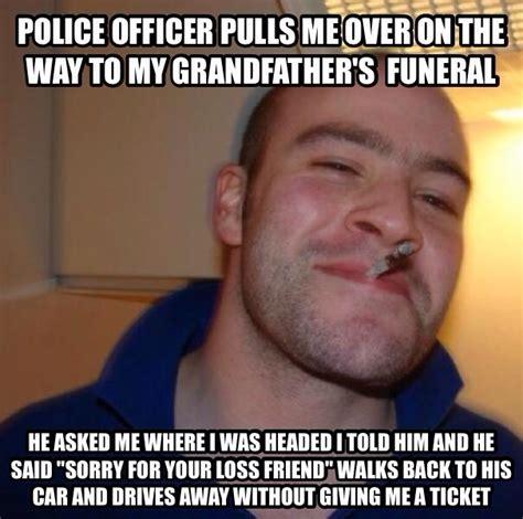 Police Officer Meme - good guy police officer meme guy