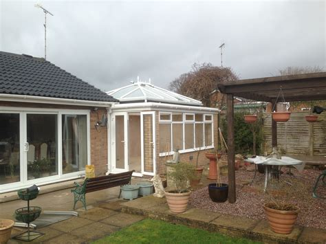 contemporary style orangery affordable home improvements