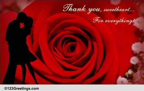 Thank You Kiss! Free Thank You eCards, Greeting Cards