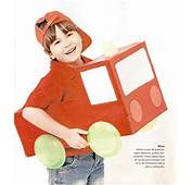 Carro Com Reciclagem De Caixa Papel&227o  Pra Gente Mi&250da