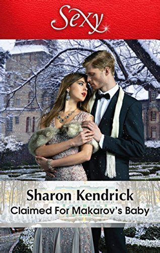 Kendrick Jalinan Terindah The Baby Bond mills boon claimed for makarov s baby the bond of billionaires book 1 kindle edition by