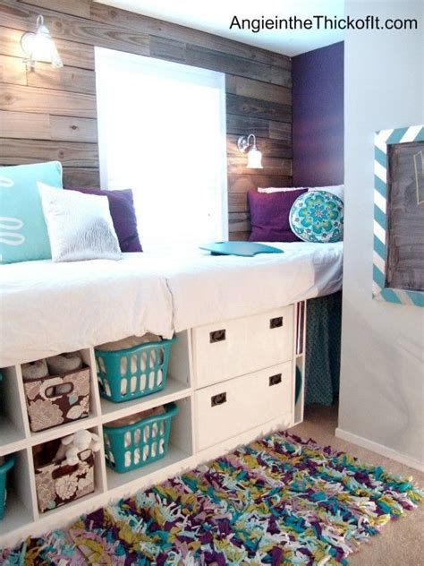 girly bunk beds for kids and teenagers midcityeast 175 best images about girly bedrooms on pinterest