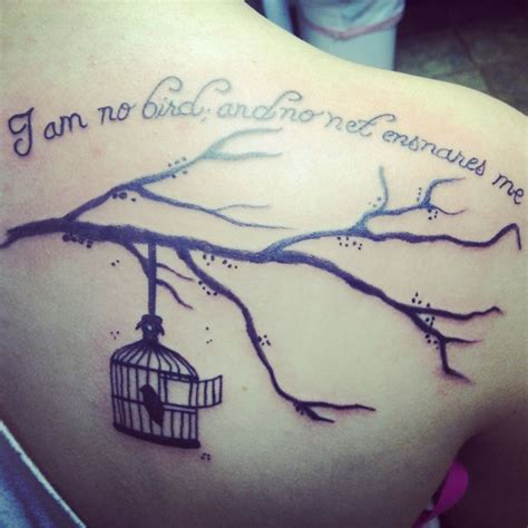 my second quote janeeyre ensnare ink