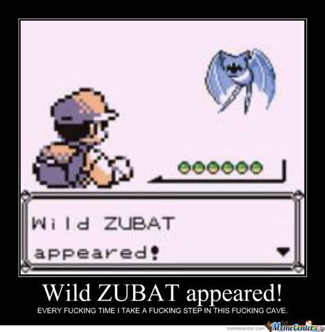 Zubat Meme - zubat by cuddlemenow meme center