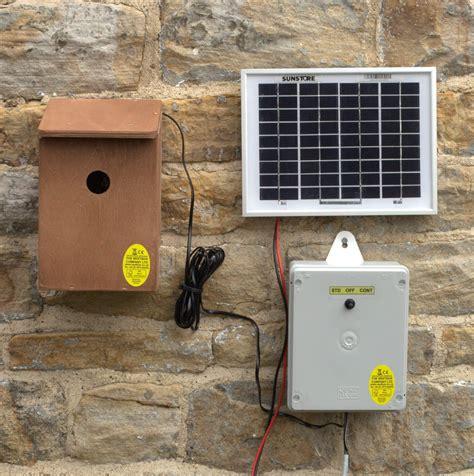 advanced wireless camera nest box elite ecology uk