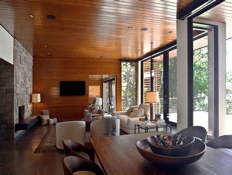 lake home interiors walloon lake house by dudzik studios