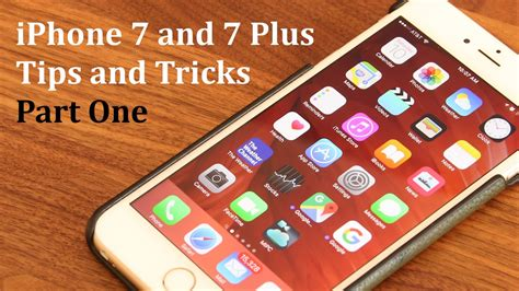 Iphone Q Tip Trick by 5 Amazing Iphone 7 Plus Tips Tricks You Aren T Using