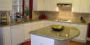 dallas white granite with white cabinets granite