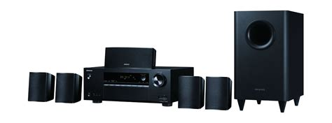 onkyo  channel home theater system ht  xcite