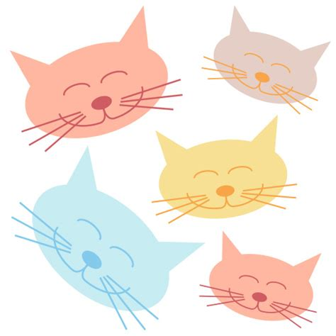 cat clipart cat clip lovetoknow