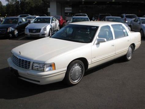 1998 cadillac dts 1998 cadillac data info and specs gtcarlot