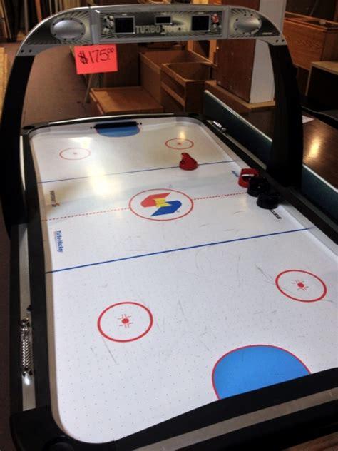 sportcraft turbo hockey table sportcraft turbo hockey air powered table in flagstaff az