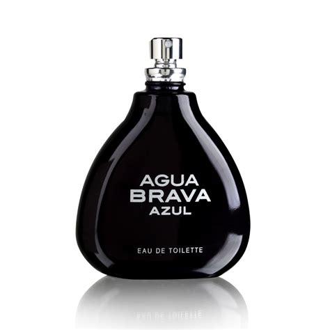Parfum Bravas Black brava usa