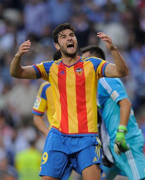new valencia senyera jersey 2015 16 vcf away kit 2015 2016 adidas football kit news new