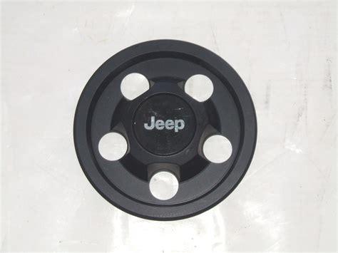 jeep wheel center caps jeep wrangler 84 02 15 quot wheel center cap 1403 p n