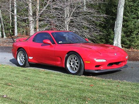 how to learn about cars 1995 mazda rx 7 navigation system 1995 mazda rx 7 photos informations articles bestcarmag com