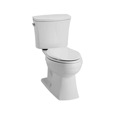 kohler comfort height kohler kelston comfort height 2 piece 1 6 gpf single flush