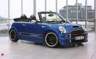Mini Cooper S Cabriolet Mini Cooper Cabriolet Motoburg