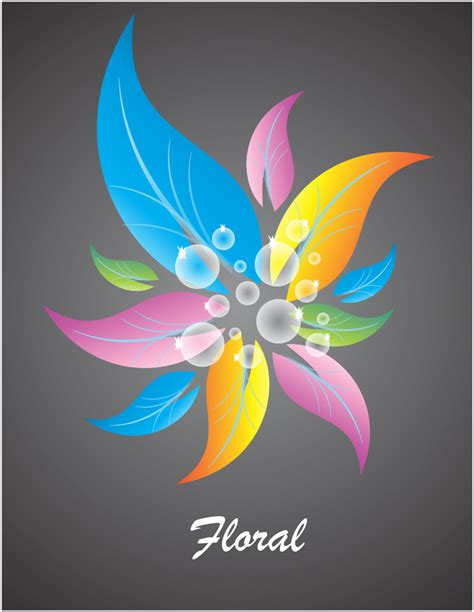 cara membuat gambar watermark di coreldraw cara membuat logo floral sederhana menggunakan coreldraw