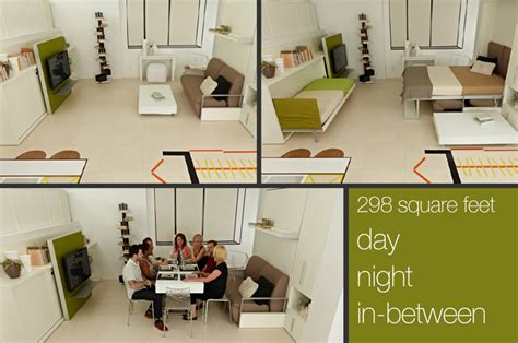 325 square feet 325 sq ft micro apartment coming to museum of the city