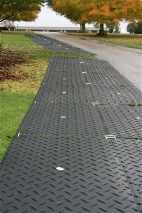 Ground Protection Mats For Sale by Ground Protection Mats Ground Mats Alturnamats For Sale