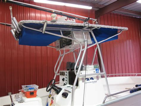 boat t top outriggers outriggers on soft tops the hull truth boating and