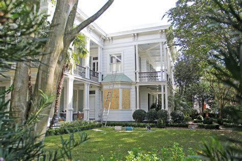 brad pitt and s quarter home in new