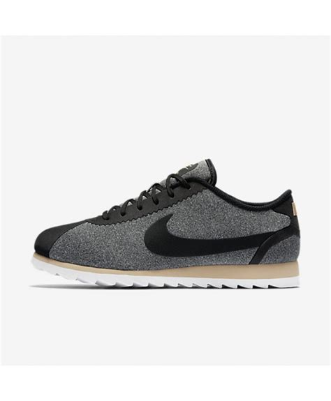black white womens nike cortez shoes