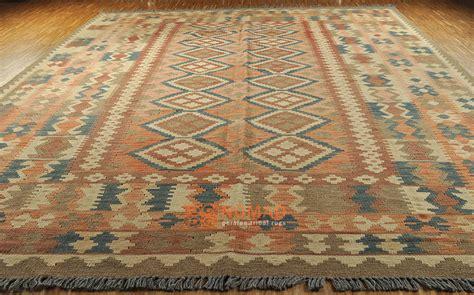 kelim teppich kelim teppich ghazni 302 x 200 cm nomad