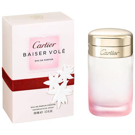 baiser vol 233 eau de parfum fra 238 che cartier perfume a new