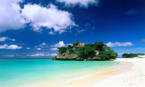 buro in philippines spot the philippines boracay is the ideal tropical