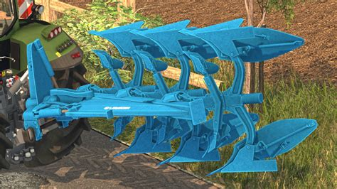 Grow Ls For Sale by Lemken Opal V 2 0 Ploughs Farming Simulator 2015 15 Mod