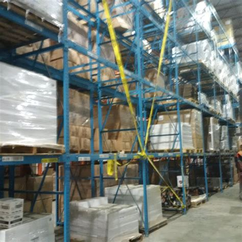 Rack Safety Inspection by Pallet Racking Safety Inspections And Reports Toronto
