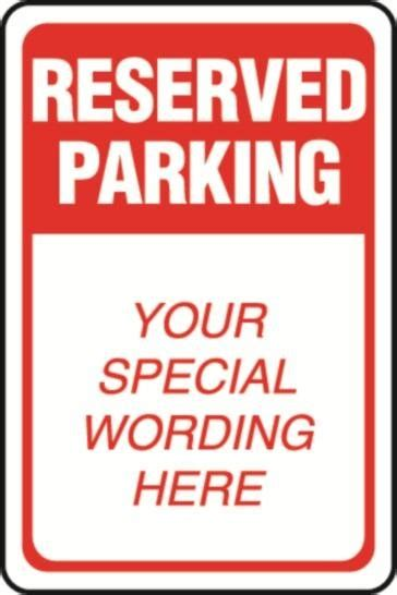 Reserved Parking Sign Template Related Keywords Reserved Parking Sign Template Long Tail Printable Reserved Parking Sign Template