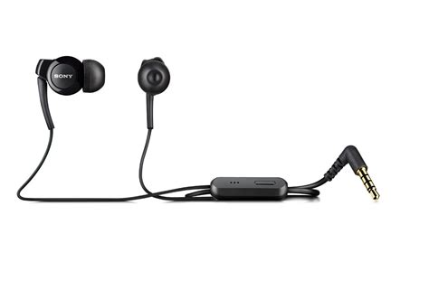 Headset Sony Xperia Go New Sony Mh Ex300ap Headset Earphones For Sony Xperia