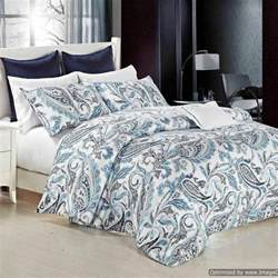Bed Duvet Covers Teal Paisley Bed Covers Daniadown Sicily Paisley Duvet