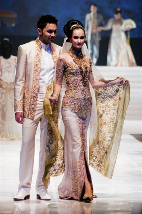 foto busana kebaya batik indonesia com 66 best images about kebaya on pinterest red velvet