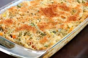 easy chicken noodle casserole recipe southern krazed