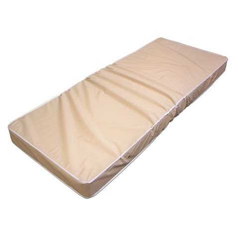 bed pad estee bedding 76x30 polyurethane foam hospital medical