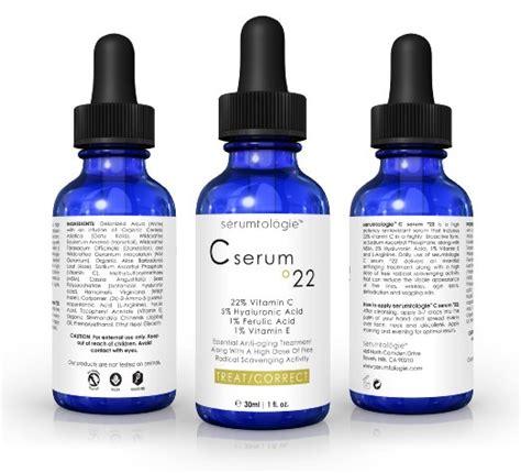 Serumtologie C Serum 22 2 serumtologie vitamin c serum 22 anti aging moisturizer