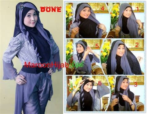 tutorial hijab turban segi empat satin modern hijab tutorial segiempat 2015 hijabiworld
