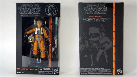 figure box review wars black series 6 inch luke
