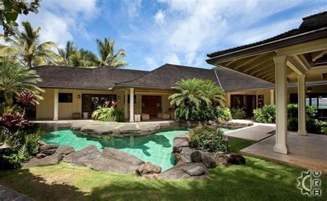 hawaiian vacation homes hawaiian homes worthy of guests hawaii travel