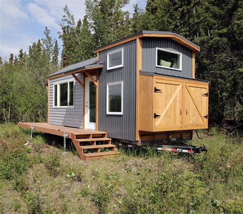 ana white quartz tiny house  tiny house plans