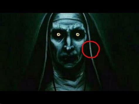 film hantu demona lucu pesan terakhir meme valak the conjuring 2 yang