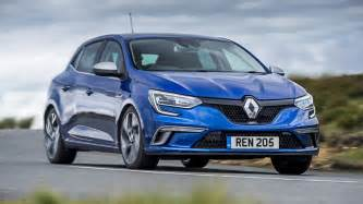 Top Gear Renault Megane Review The 202bhp Renault Megane Gt Top Gear