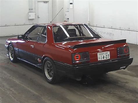 subaru skyline 100 subaru skyline for sale torque gt auction
